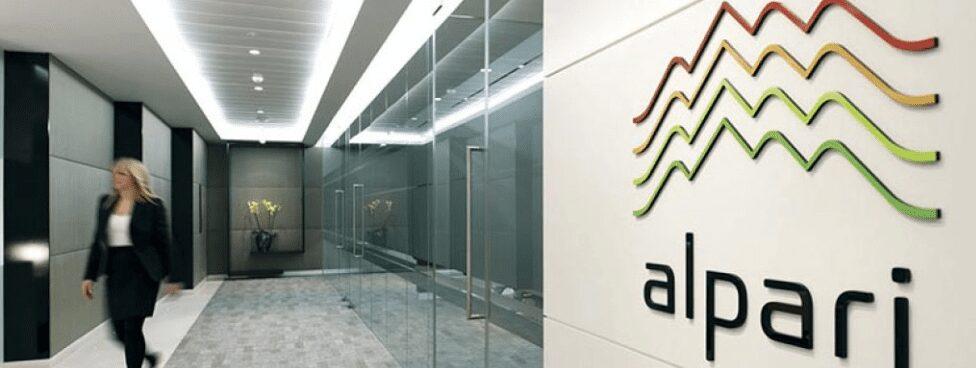 Oficinas de Alpari