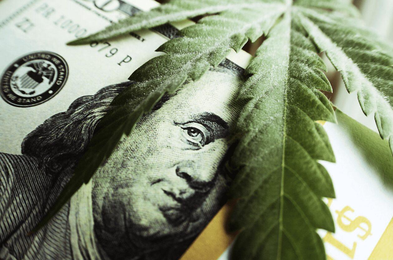 Por qué invertir en marihuana