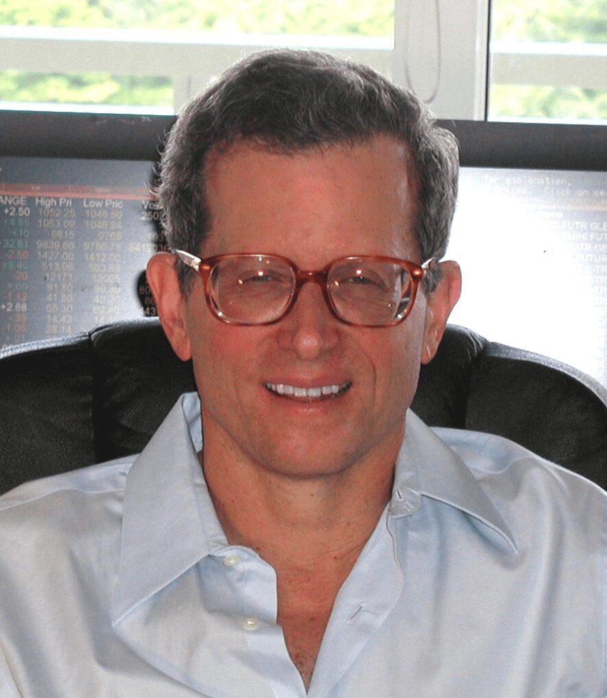 Michael Marcus trader