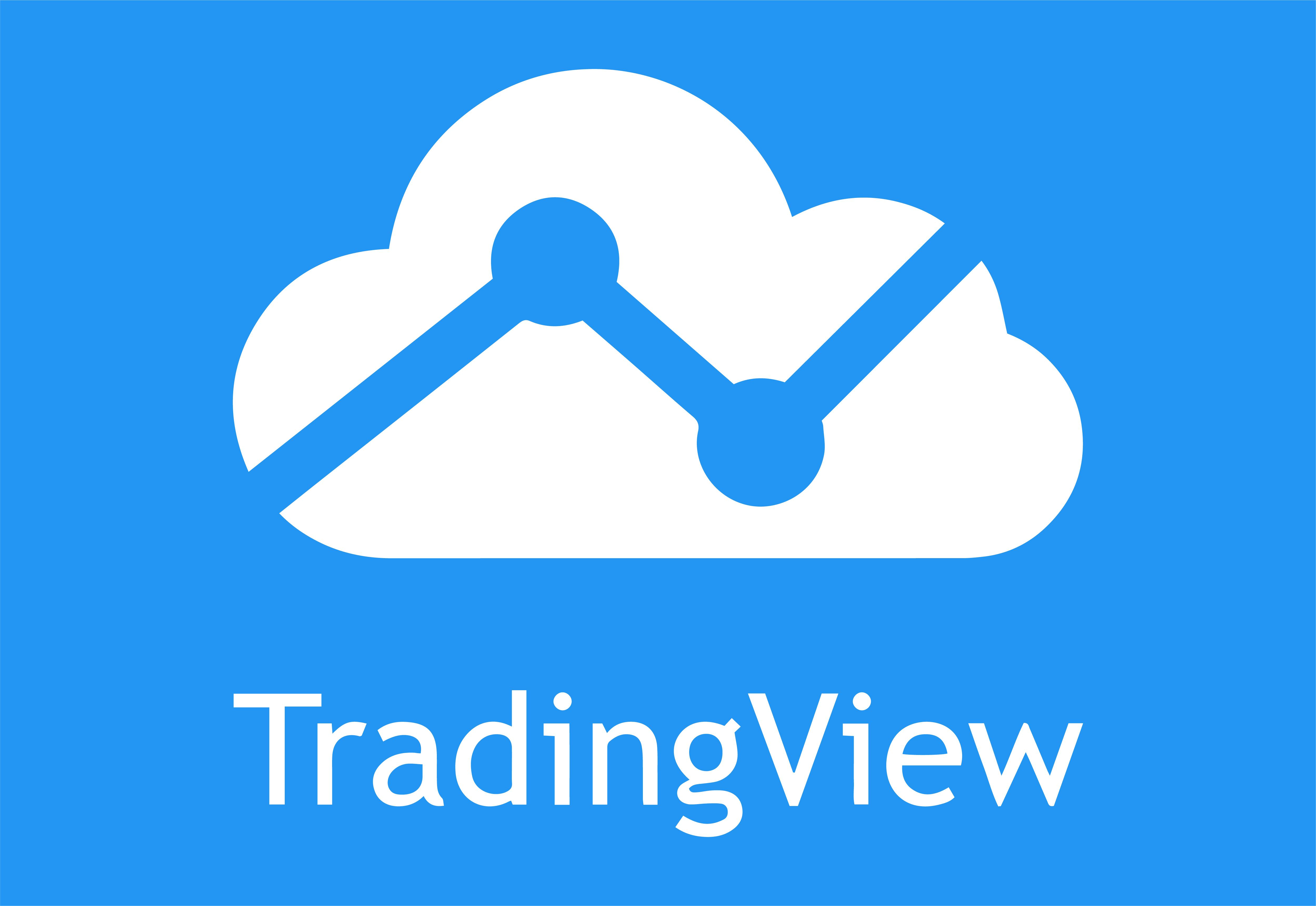 ¿Qué es TradingView?