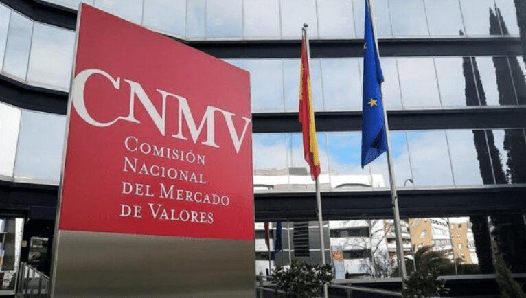 CNMV opciones binarias