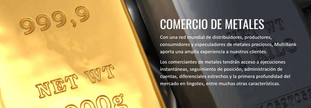 Oro Multibank
