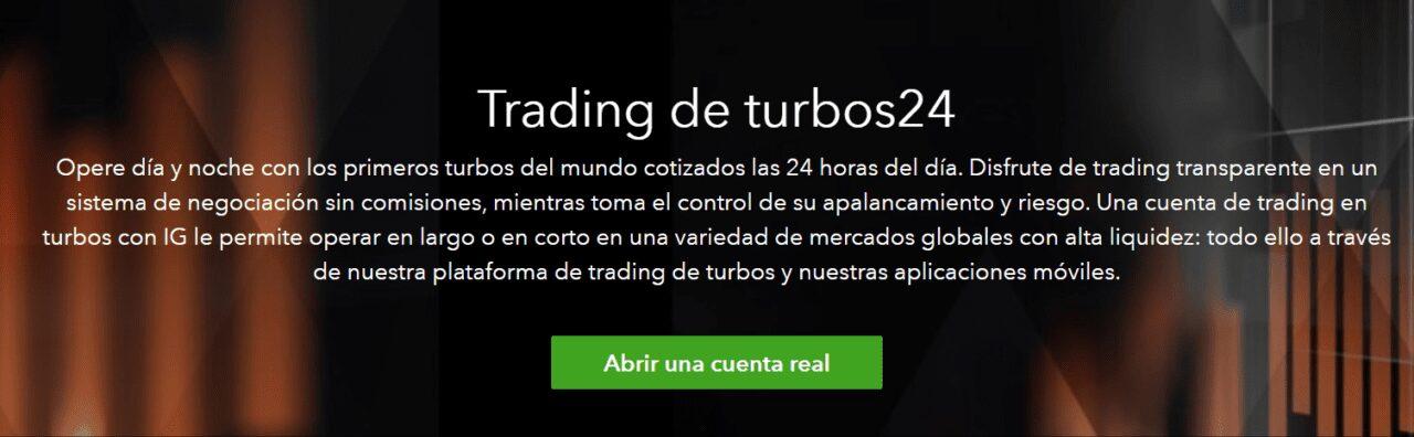 Turbo24 Daytradingforex IG