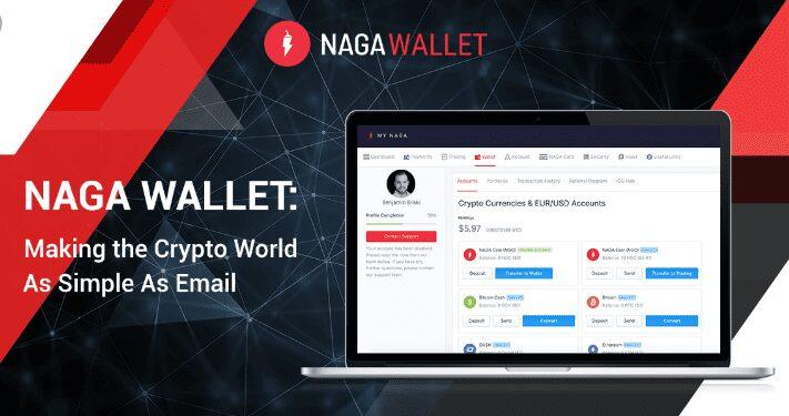 Naga Wallet Daytradingforex