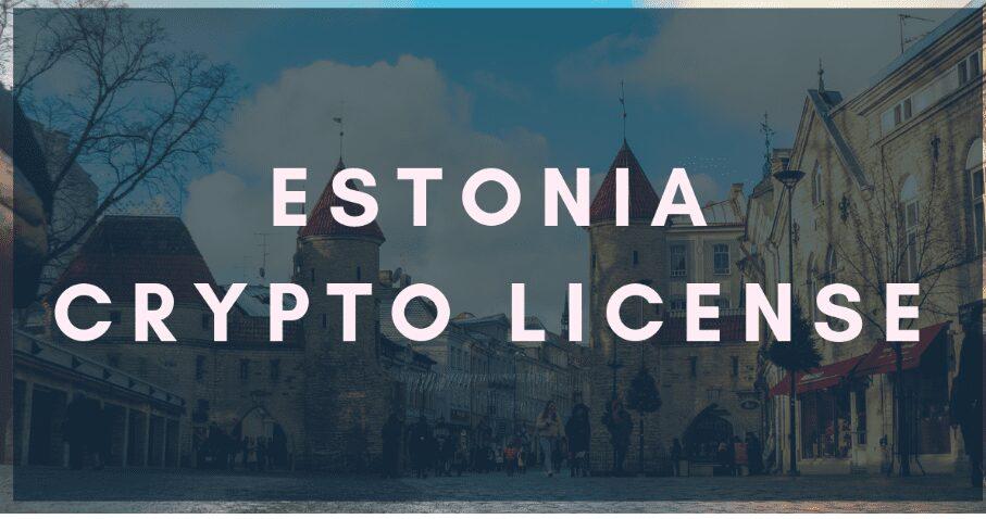 Licencia criptodivisa Coinsbit Estonia
