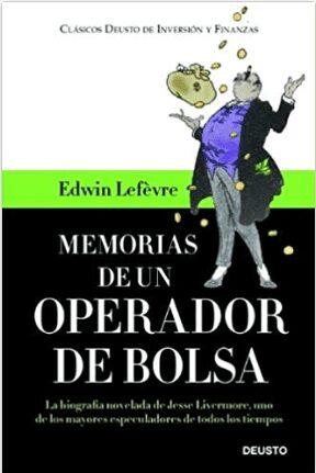 La biografía novelada de Jesse Livermore Daytradingforex.es