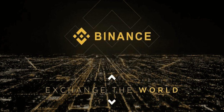 Binance Daytradinforex