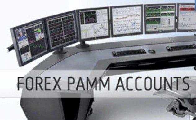 ¿Qué es una Cuenta Pamm?