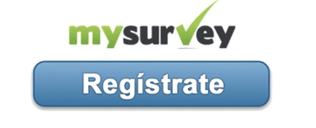 mysurvey registro, como registrarse, cómo me registro paginas para hacer encuestas mysurvey opiniones cobrar por encuestas online ganar dinero respondiendo encuestas chile como ganar dinero sin trabajar